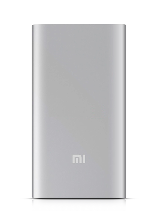 Power Bank Xiaomi Mi 5000mAh