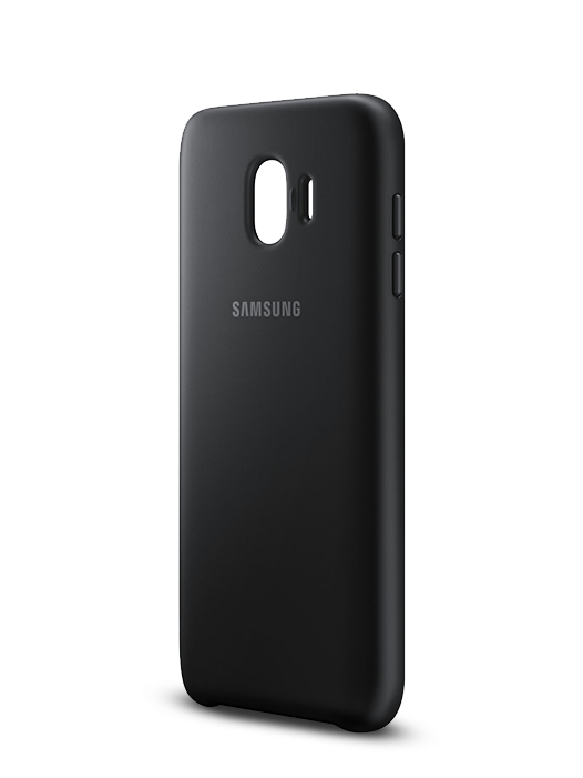 Husă originală Samsung J4 Dual Layer Cover