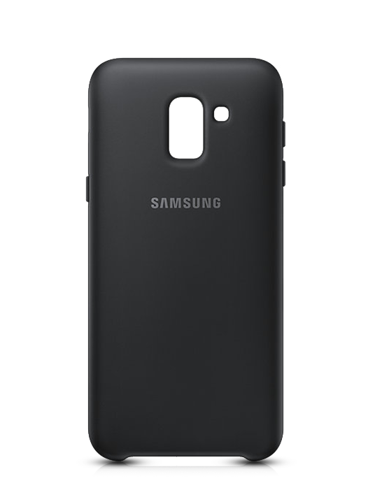 Husă originală Samsung J6 Dual Layer Cover