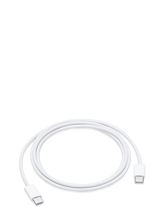 Cablu Apple USB-C connectors 1m