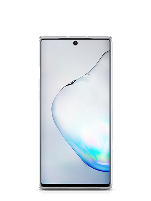 Husă Samsung  Note 10 Clear Cover
