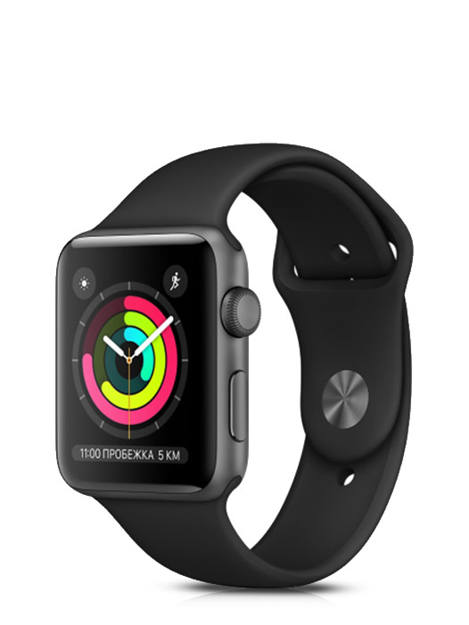 Apple Watch 3 42 mm