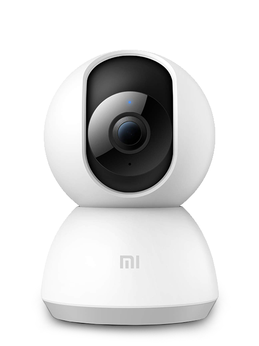 Xiaomi Mi Home Security Cam 360°