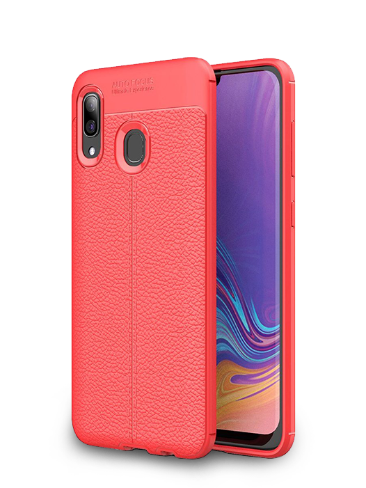 Husă Samsung Galaxy A40 Xcover Leather