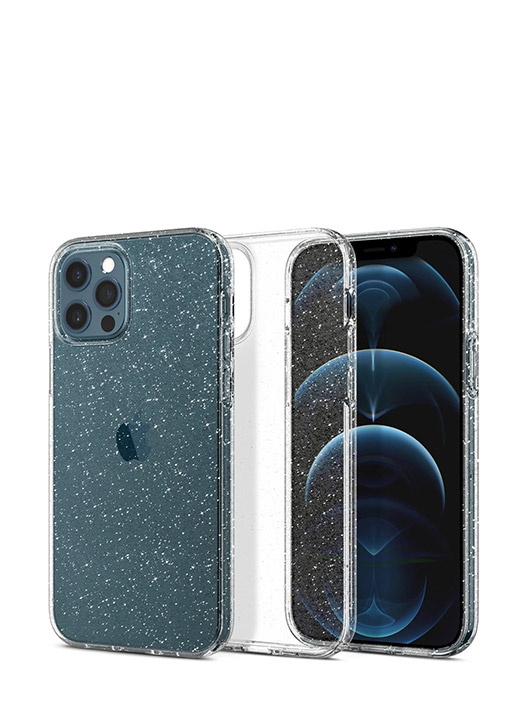 Husă iPhone 12 | 12 Pro Xcover Crystal Case