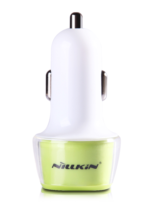 Adapter auto Nillkin 3.4A, Jelly