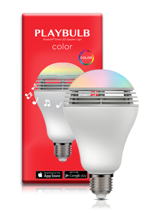 MiPow Playbulb Color