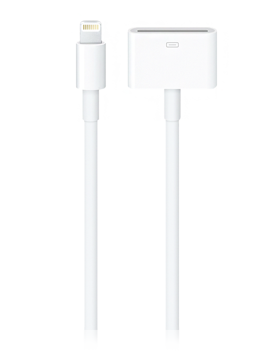 Apple Lightning to 30 pin Adapter