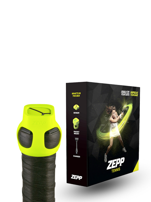 Zepp Tennis Tracker